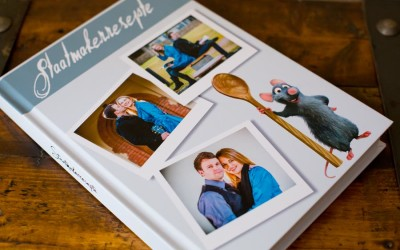 Personalised cover