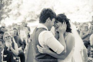 Ruan & Madeli's wedding